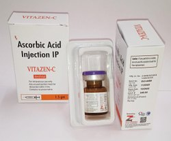 Ascorbic Acid Injection Ip