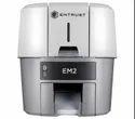 Em2 Direct- To- Card Printer
