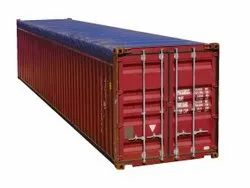 40feet Open Top Shipping Container