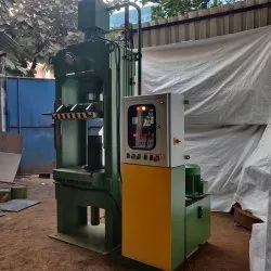 Compression Molding Hydraulic Press