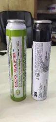 Ethylene Oxide Eto Gas Cartridge