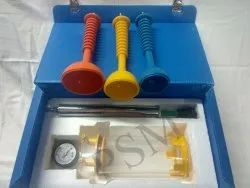 Vaccum Extractor With 3 Silicon Cups