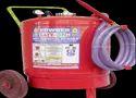 SAFE-ON 50 Kg DCP Fire Extinguisher