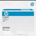 HP 70AC Q7570AC Black Toner Cartridge