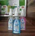 Hand Sanitizer 60 Ml