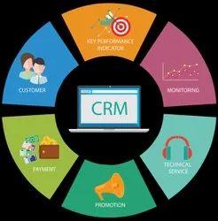 1-2 Weeks CRM Application Development Service