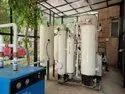 Medical Grade Oxygen Gas Plant