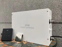 Electric 7.5 kW Steam Generator
