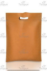 5 Kg Non Woven D Cut Bag