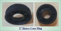 Heavy Core Plug