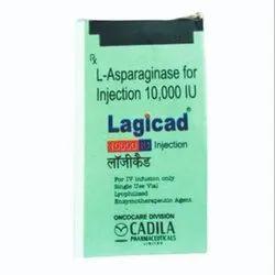 L Asparaginase 10 000iu Injection
