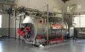 Oil Fired 3 TPH Industrial Steam Boiler, IBR Approved