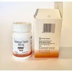 VIRSO  Sofosbuvir Tablets