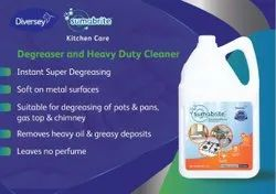 Degreaser And Heavy Duty Cleaner - Diversey Crew