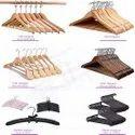 Wooden Hangers For Hotels