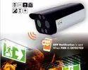 Wifi - Flame Detection- Sd Camera - Iv-ca1flm-k- Brand Iv Pro-