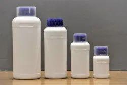 HDPE Bottles - Alwin Shape