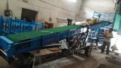 Bag Stacker Conveyor Hydraulic
