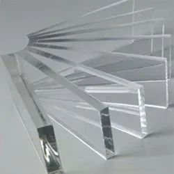 Cast Clear Acrylic Sheets