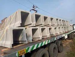 Precast Concrete Trench Drain