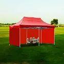 Gazebo Tent 10X20  Red Tent  48 KG
