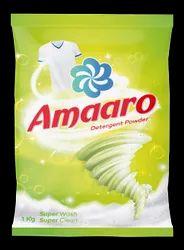 Detergent Soap Powder