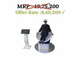 VR Slide Simulator
