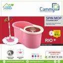 Rio + Bucket Spin Mop
