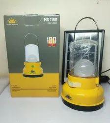 Mitva Solar Lantern MS118R