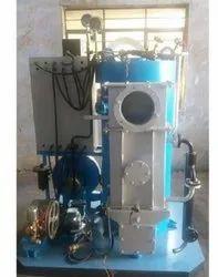 Oil & Gas Fired 200 Kg/Hr Instant Steam Generating Boiler