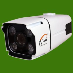 8 MP  HD BULLET COLOUR VU CAMERA - iV-CA4BX-LH-Q8-E