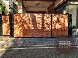 Gate Coverings