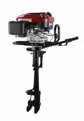 2.5HP 4 stroke out boat motor