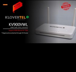 Klovertel Air Fibre Router