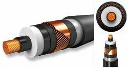 High Voltage Xlpe Cables