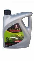 Customize Gold Finch Pump Set Oil