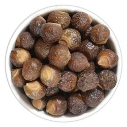 A D Food & Herbs Organic Dry Reetha / Aritha / Soapnut
