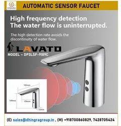 Modern Sensor Tap, For Bathroom Fitting
