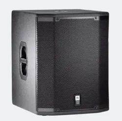 Jbl Speaker Prx418s