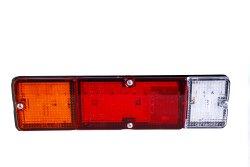 Tail Light for Bolero Pickup