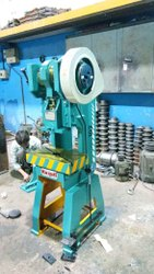 10 Ton C Frame Power Press Machine