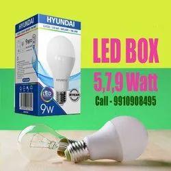 LED Light Box Printing Service
