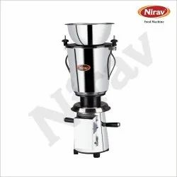 10 Ltr Commercial Heavy Duty Mixer Grinder