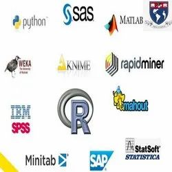 Data Analysis Services using R,STATA,SPSS AMOS,Matlab and EViews
