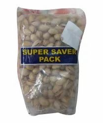 Dry Salted Pistachio Nut, Packaging Type: Packet, Packaging Size: 1kg