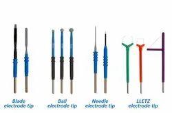Cautery Electrode Long (Knife Blade Electrode)