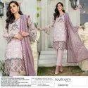 Unstitched Pakistani Suits