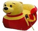 Baby chair seat teddy