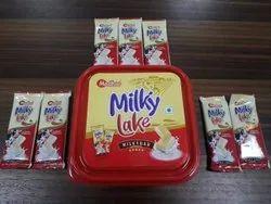Milky Lake Chocolate