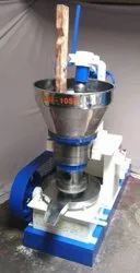 OIL EXPELLER 10 HP (ROTARY)